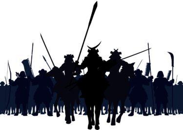 戦術-名将たちの戦場-を読んだ感想
