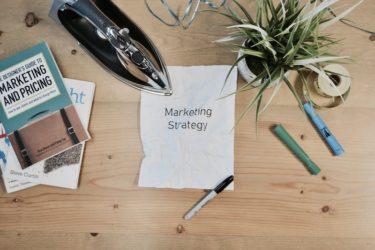 大学4年間のマーケティングが10時間でざっと学べるを読んだ感想