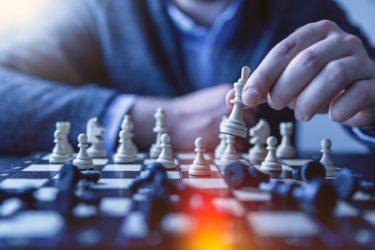 兵法 勝ち残るための戦略と戦術を読んだ感想