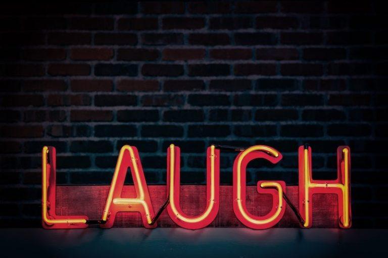 「笑い」の解剖 経済学者が解く50の疑問