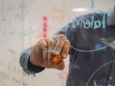 イノベーションの攻略書 ビジネスモデルを創出する組織とスキルのつくり方を読んだ感想
