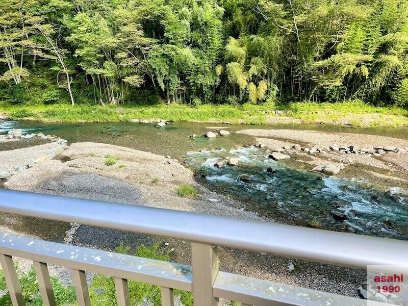 川の駅上野